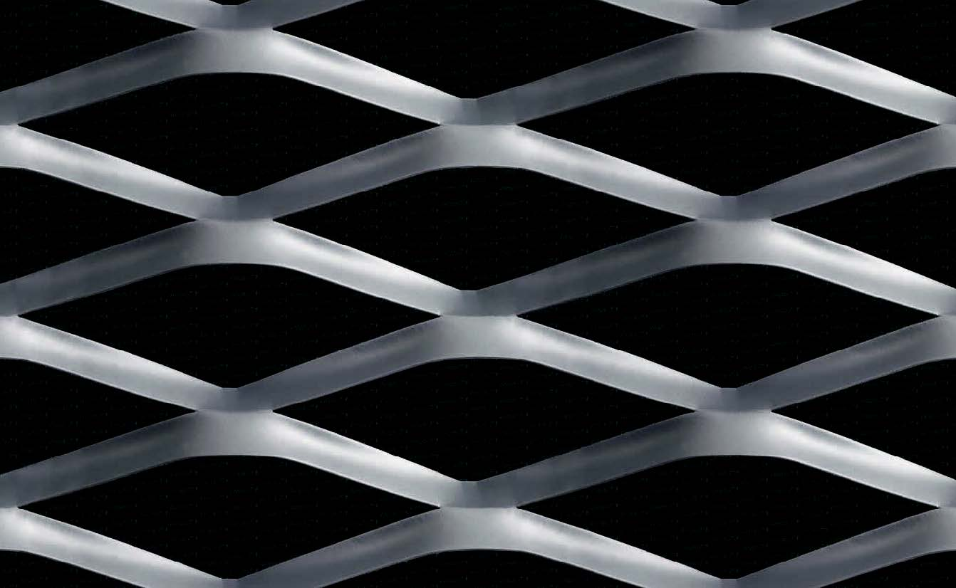 Ismar Delta    Expanded Mesh