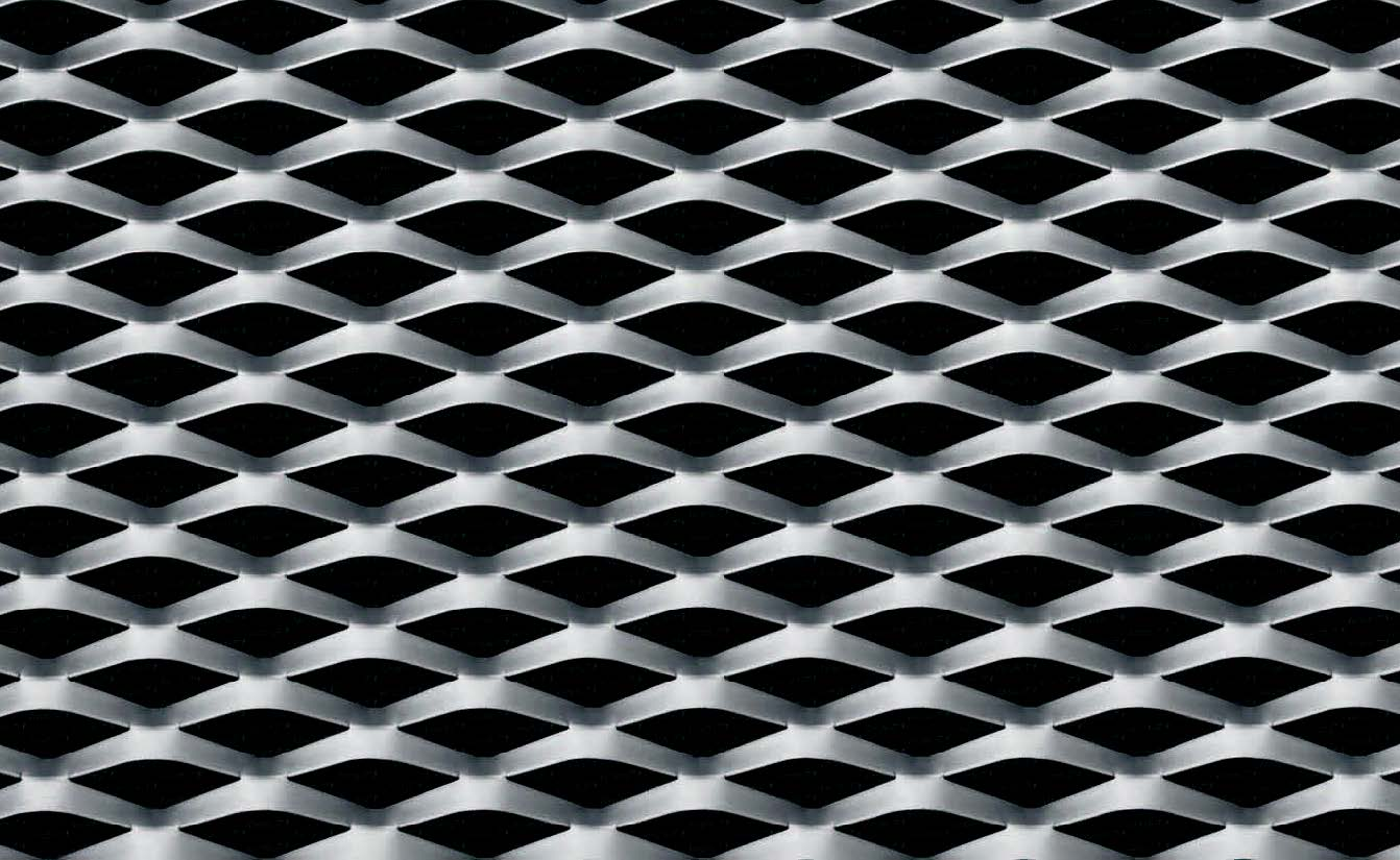 Ismar Gate   Expanded Mesh