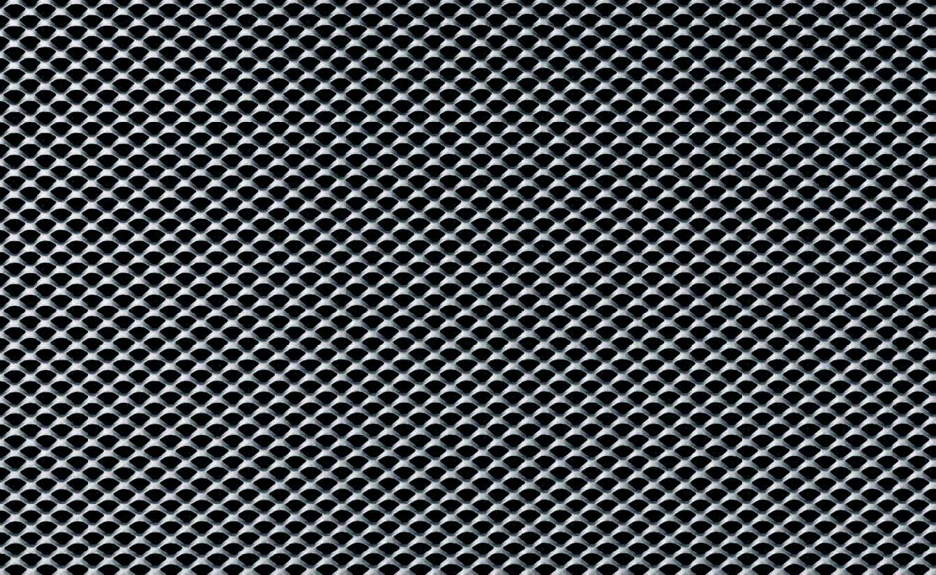Ismar KD 400   Expanded Mesh