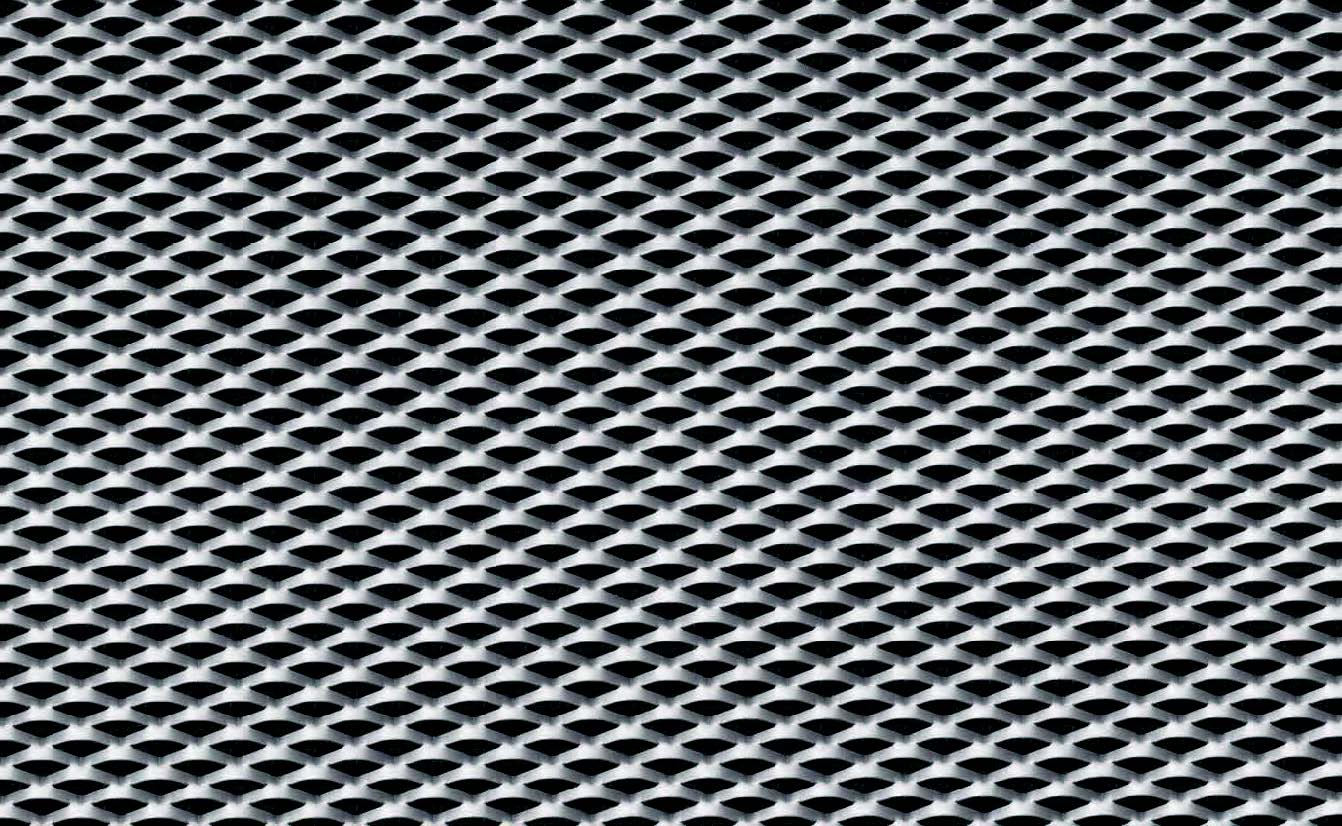 Ismar RB 45   Expanded Mesh