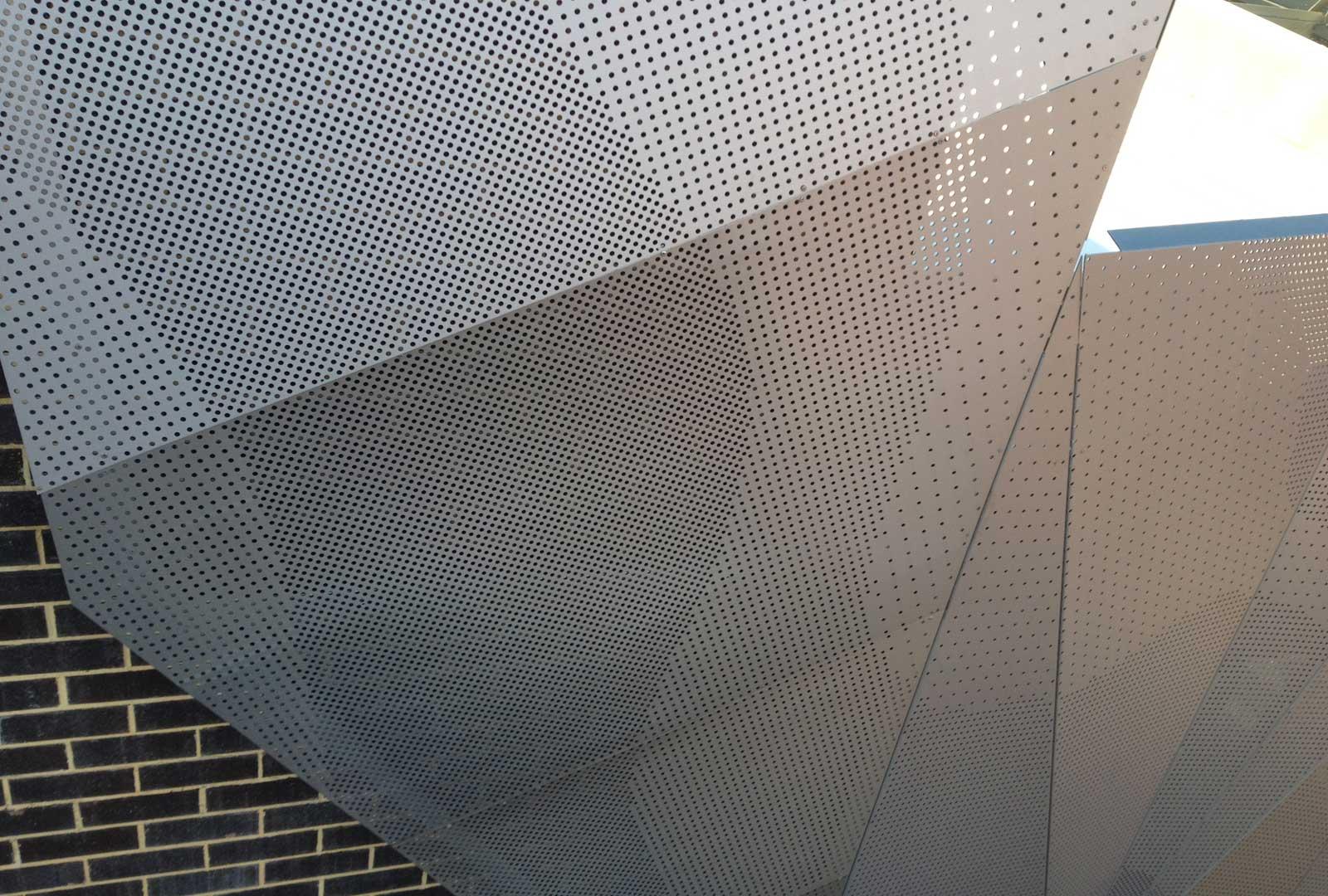 Exterior Feature Facades