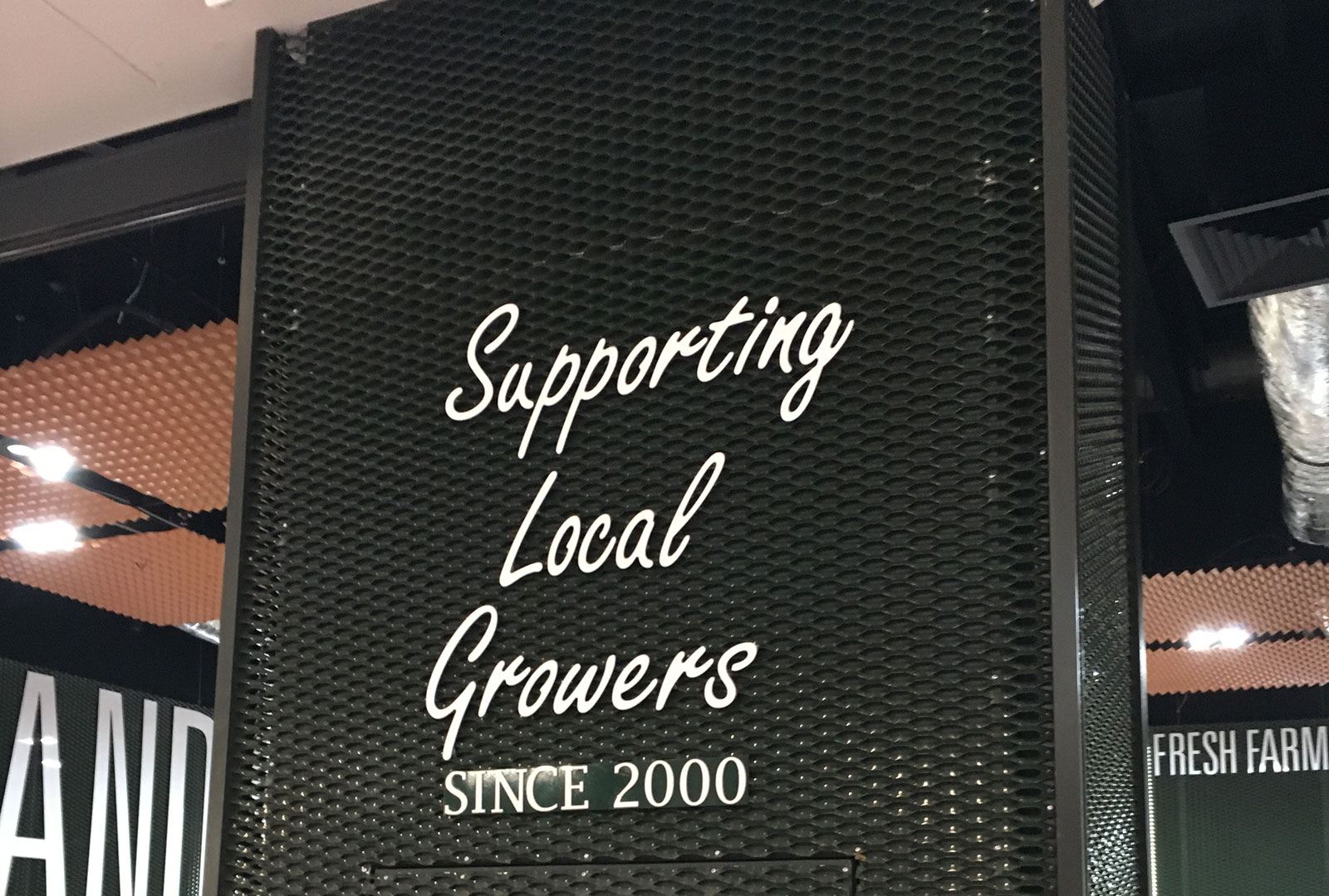 SUPPLY - Lakelands Grocers