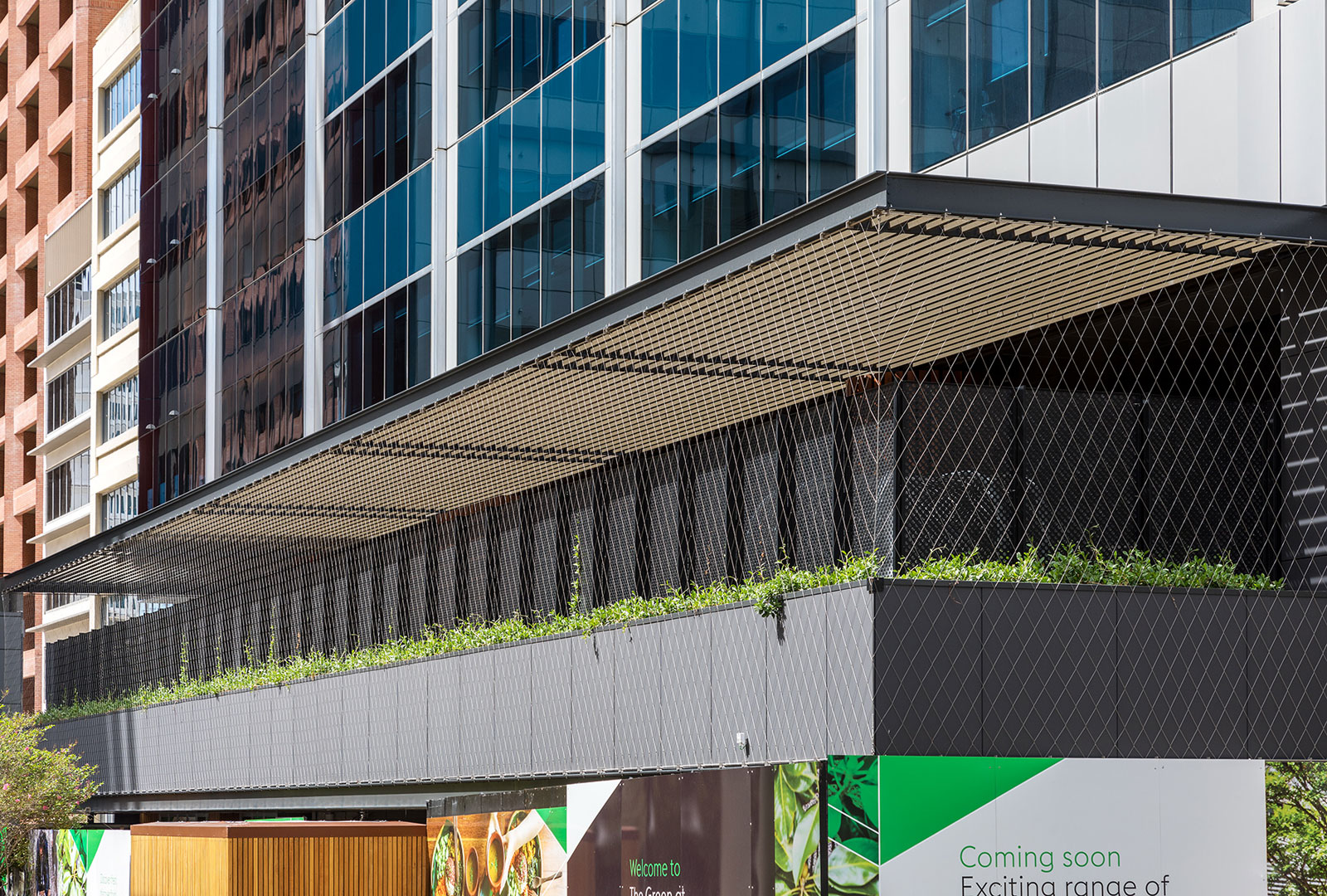 SUPPLY - 240 St Georges Tce