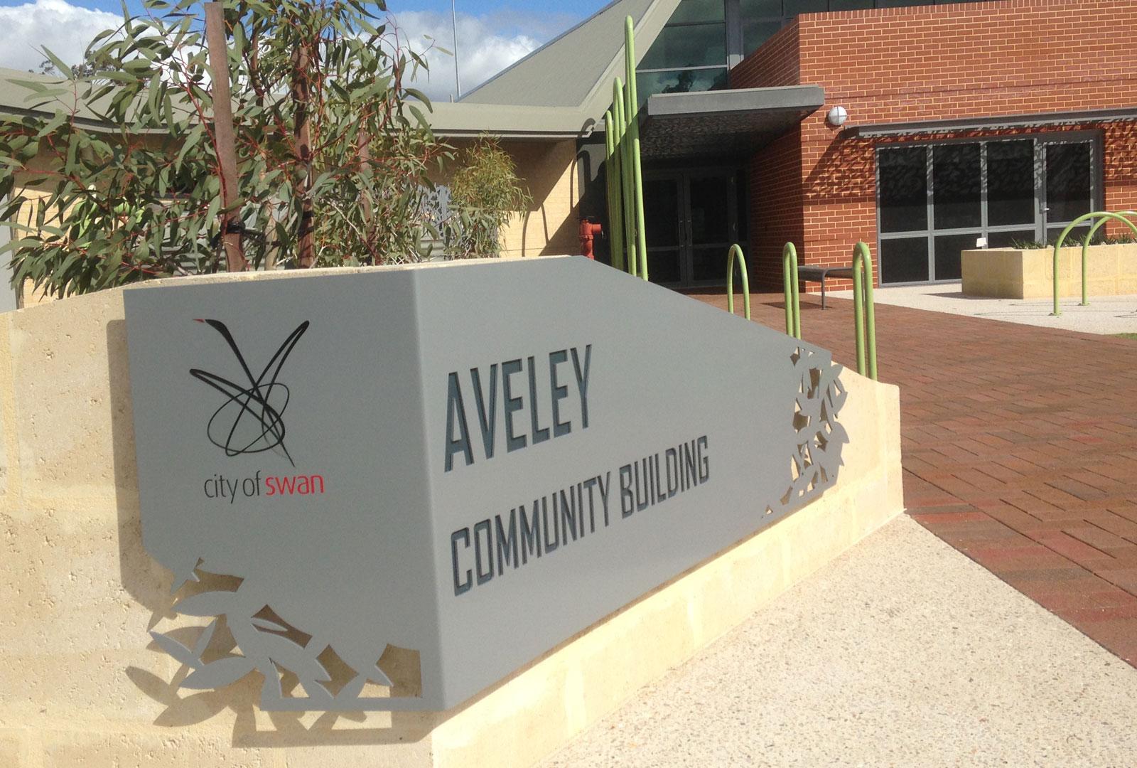 Aveley Laser Cut Feature Screens