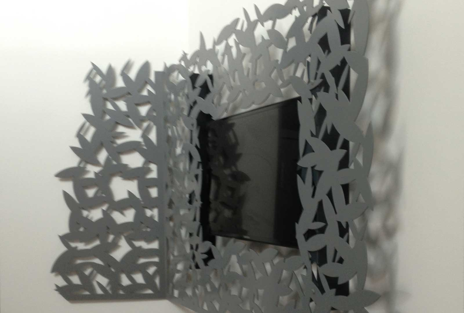 Laser Cut Feature Screens