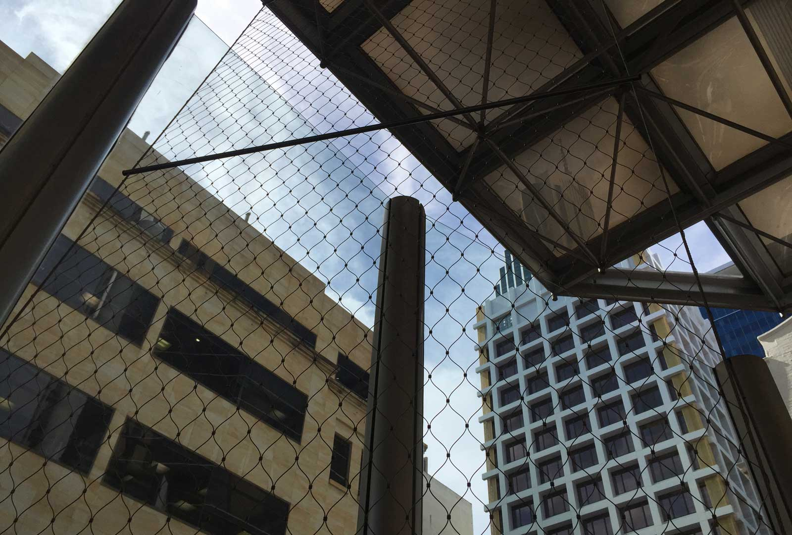 BGC Plaza Webnet Growing Trellis