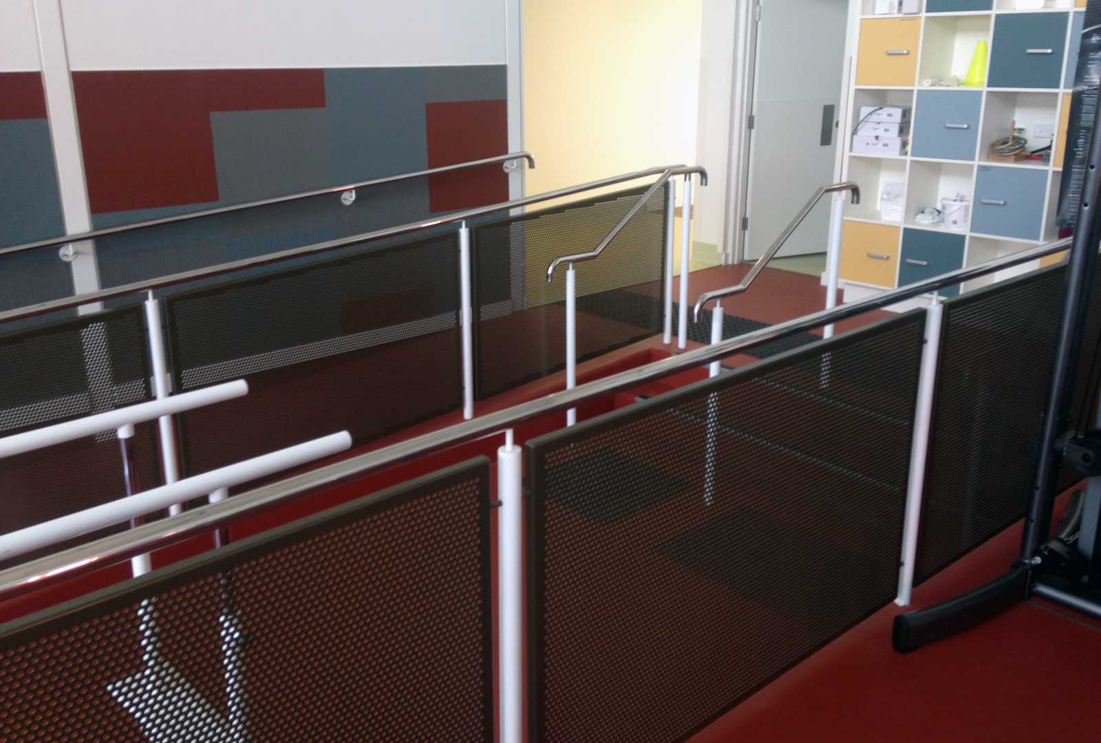 Balustrade Infill Panels