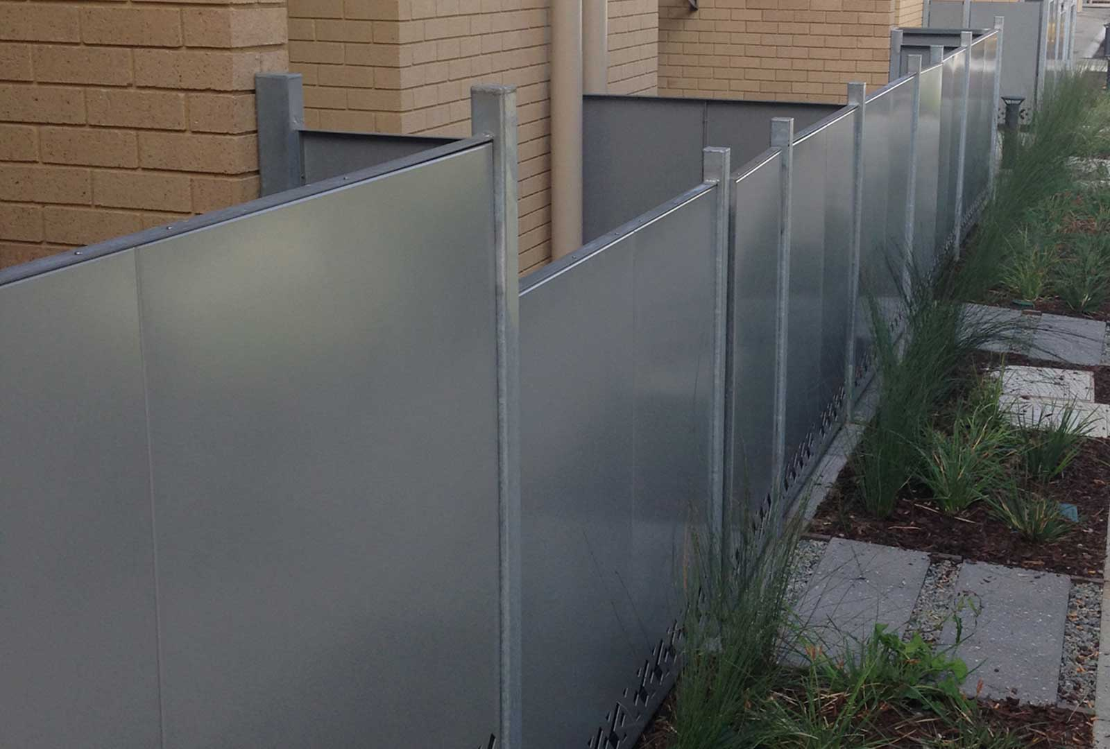 Feature Fencing & Gates