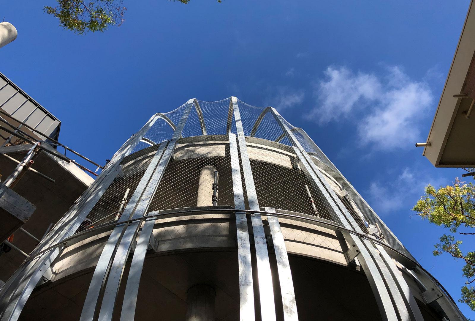 St Catherines Banksia Webnet